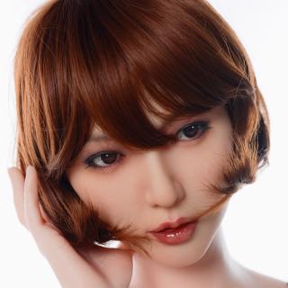 シリコンシームレスドール 170cm  葉月(はづき)【受注販売商品】