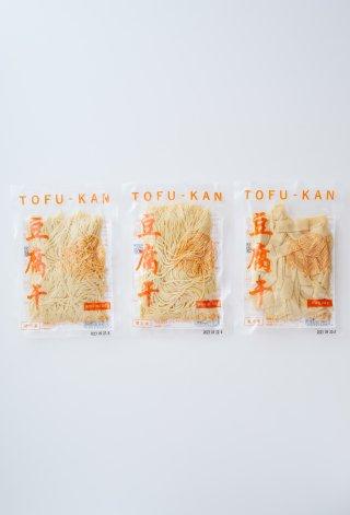 豆腐干<MIX・冷凍> 12袋セット