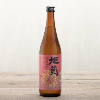 旭菊純米酒6号 720ml