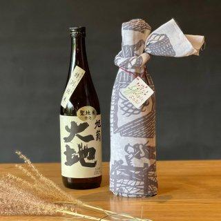 【ネット限定】 敬老の日(日本酒とてぬぐいのセット)