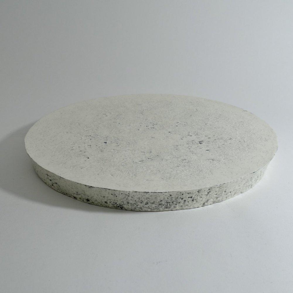丸台皿 8寸