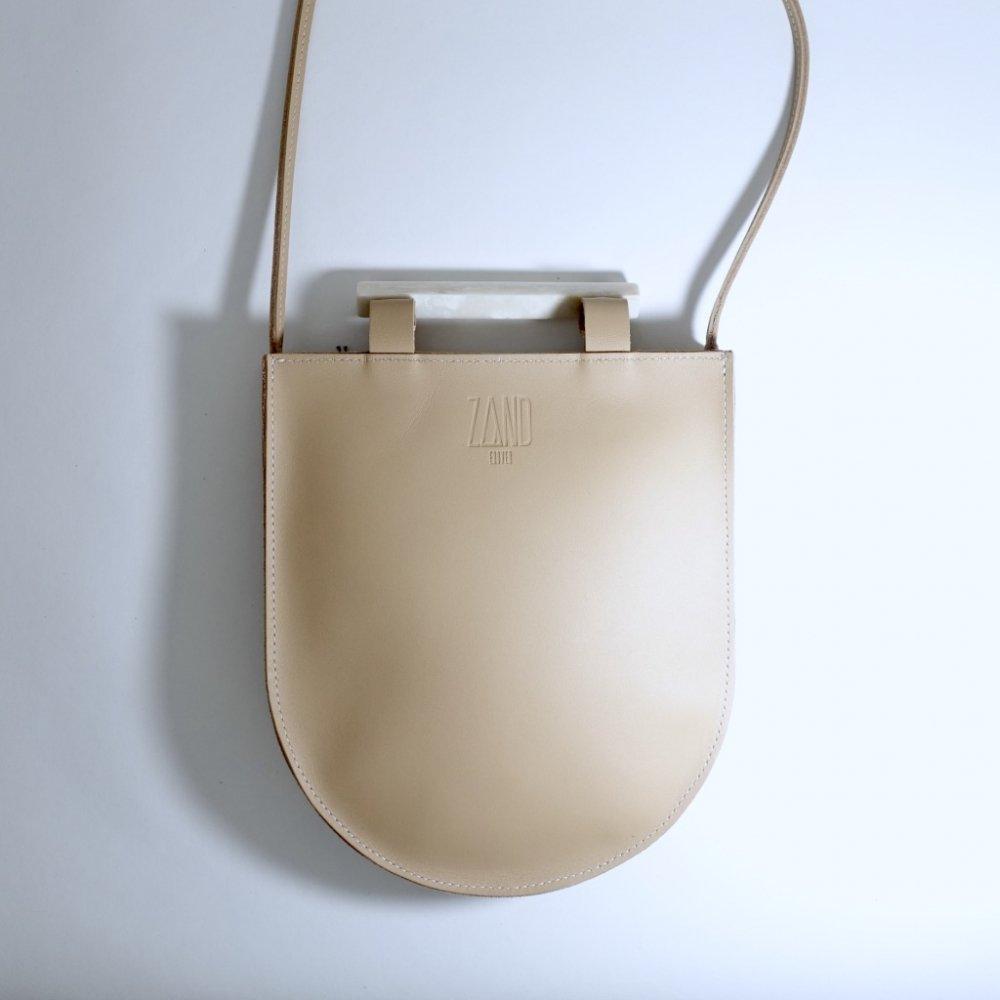 shoulder bag matter_beige