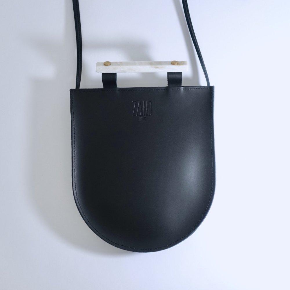 shoulder bag matter_black
