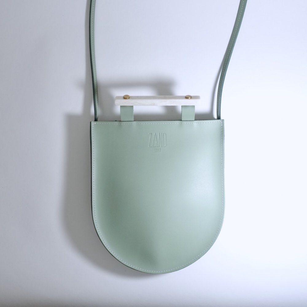 shoulder bag matter_green