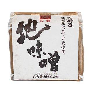 佐賀県産みそ(麦) 1kg