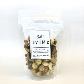 Salt Trail Mix