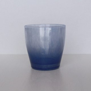 fresco / solito glass - steel blue