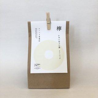 レモンほうじ茶 ティーバッグ10個入
