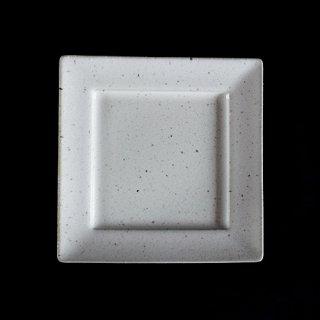 美濃焼 角皿プレート 18�