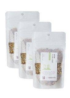 信州産ソルガムの実 雑穀ミックス 3パックセット
