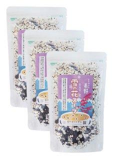 信州産ソルガム 雪の花スープ 3パックセット