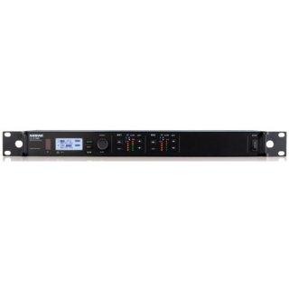 SHURE ULXD4D-XX 新周波数帯域  ※正規品・メーカー保証2年