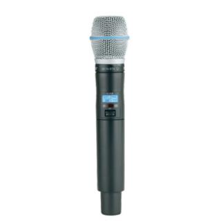 SHURE ULXD2/B87A-XX 新周波数帯域  ※正規品・メーカー保証2年