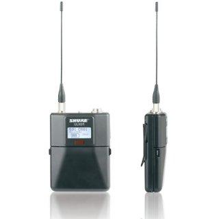 SHURE ULXD1-JB (B型)  ※正規品・メーカー保証2年