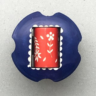 ヴィンテージカゼインボタン