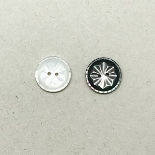クラシカルボタン 10個セット(スピカ)