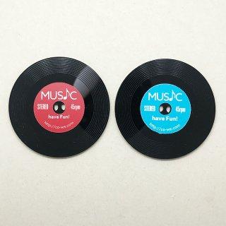 レコードボタン(EP)