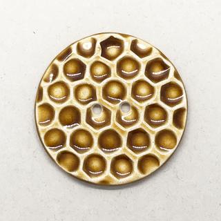 蜂の巣ボタン(限定)