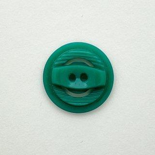 ヴィンテージプラスチックボタン(グリーン)