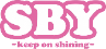 【SBY公式通販SHOP】 新作カラコンから人気コスメが大集合!アタラシモノ発見☆女の子必見サイト
