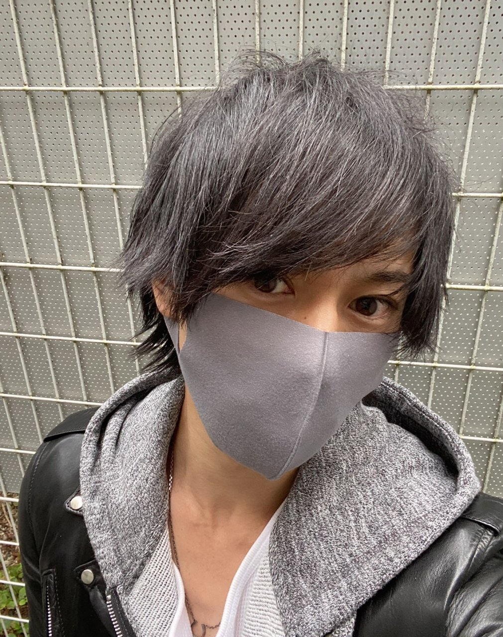 ファッション マスク クール ピ