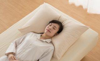 雲の上のふわっふわまくら(900g枕+300g枕+カバーセット)