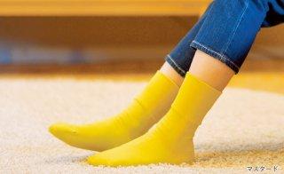 山忠のあきらめない靴下