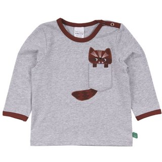 <img class='new_mark_img1' src='https://img.shop-pro.jp/img/new/icons7.gif' style='border:none;display:inline;margin:0px;padding:0px;width:auto;' />Hello raccoon pocket T baby