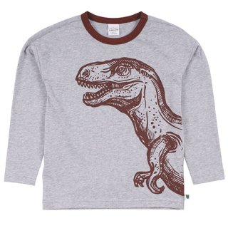 <img class='new_mark_img1' src='https://img.shop-pro.jp/img/new/icons7.gif' style='border:none;display:inline;margin:0px;padding:0px;width:auto;' />Dino drop shoulder T