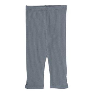 Alfa rib 3/4 leggings