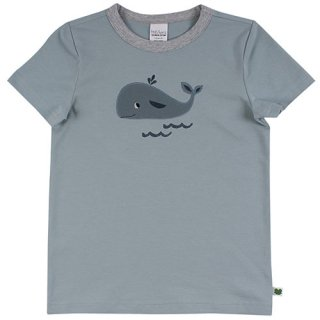 <img class='new_mark_img1' src='https://img.shop-pro.jp/img/new/icons7.gif' style='border:none;display:inline;margin:0px;padding:0px;width:auto;' />Hello whale short sleeve T