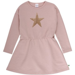 <img class='new_mark_img1' src='https://img.shop-pro.jp/img/new/icons7.gif' style='border:none;display:inline;margin:0px;padding:0px;width:auto;' />Star sweat dress