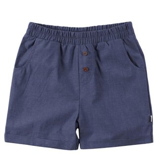 <img class='new_mark_img1' src='https://img.shop-pro.jp/img/new/icons7.gif' style='border:none;display:inline;margin:0px;padding:0px;width:auto;' />Chambray shorts baby
