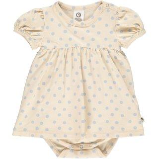 Winter flower leggings
