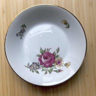 ミニバラ皿 1