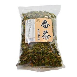 番茶(きし豆入り)
