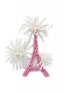 Tour Eiffel 片耳ピアス