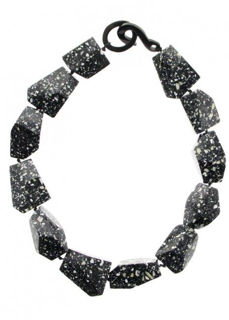 Stone ネックレス