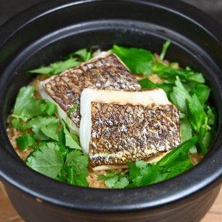 炊き込みご飯の素「真鯛」