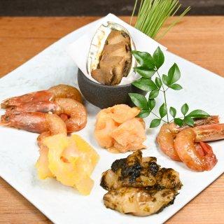magaribana海鮮贅味5種セット