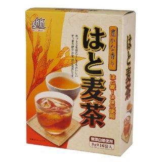 はと麦茶16P