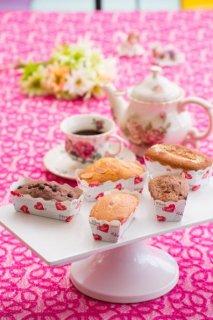 御菓子御殿 5種類のミニパウンドケーキ