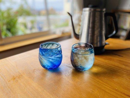 美ら海ペアタルグラス【China】