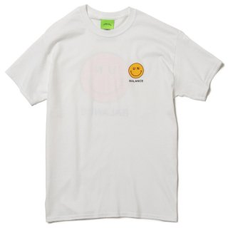 Whatever Smile Tee (WHITE)