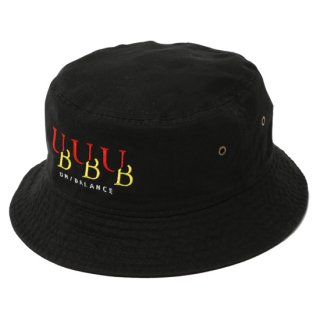 U/B Bucket Hat (Black)