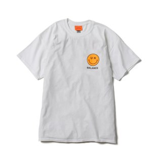 Whatever Smile Kids Tee (WHITE)