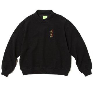 U/B Polo (Black)