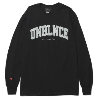 Block Font L/S Tee (BLACK)<img class='new_mark_img2' src='https://img.shop-pro.jp/img/new/icons1.gif' style='border:none;display:inline;margin:0px;padding:0px;width:auto;' />