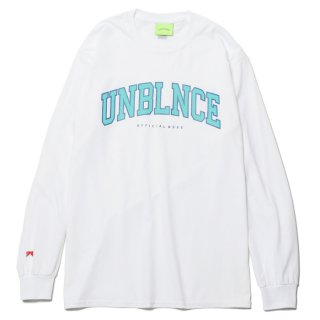 Block Font L/S Tee (WHITE)<img class='new_mark_img2' src='https://img.shop-pro.jp/img/new/icons1.gif' style='border:none;display:inline;margin:0px;padding:0px;width:auto;' />