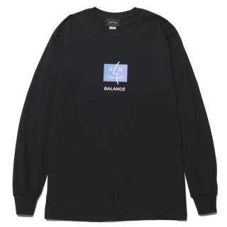 Classic L/S Tee (BLACK)<img class='new_mark_img2' src='https://img.shop-pro.jp/img/new/icons1.gif' style='border:none;display:inline;margin:0px;padding:0px;width:auto;' />